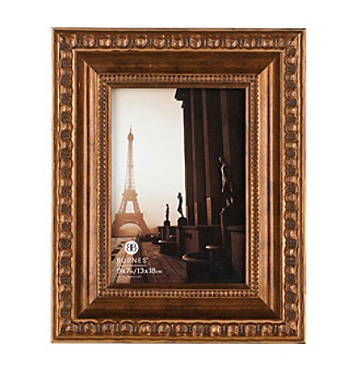 Burnes of Boston® Girona Wood Picture Frame Collection