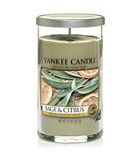 Yankee Candle® Perfect Pillar Sage & Citrus Candle
