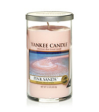 Yankee Candle® Perfect Pillar Pink Sands Candle