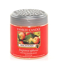 Yanke Candle® Fragrance Spheres Macintosh Odor Neutralizing Beads