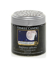 Yanke Candle® Fragrance Spheres Midsummer's Night Odor Neutralizing Beads