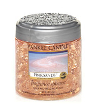 Yanke Candle® Fragrance Spheres Pink Sands Odor Neutralizing Beads