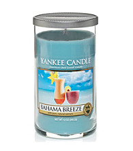 Yankee Candle® Perfect Pillar Bahama Breeze Candle