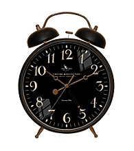 FirsTime Grand Ashby Alarm Clock