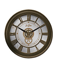 FirsTime Clockwork Wall Clock