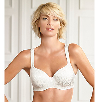 Playtex Secrets® Balconette Bra
