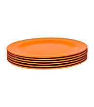 Zak Designs® Ella Set of 6 Salad Plates