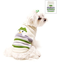 FouFou Dog™ Snowman Animal Sweater