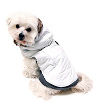 FouFou Dog™ Foubis Quilted Coat