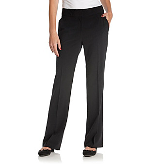 Laura Ashley Petites' Career Pant