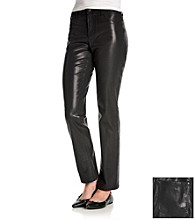 Gloria Vanderbilt® Sadie Coated Skinny Denim