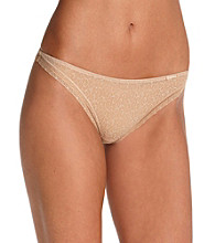 Calvin Klein Brief Encounters Bikini