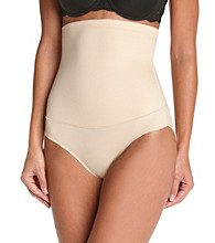 Flexees® Fat Free Dressing Hi-Waist Briefs