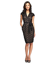 Alex Evenings® Lace Dress
