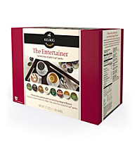 Keurig® The Entertainer 48-ct. Variety Box of K-Cups®