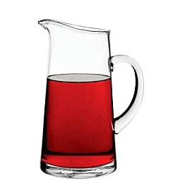 LivingQuarters Cylinder Pitcher