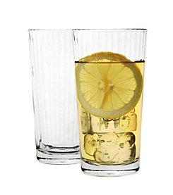 LivingQuarters Specktrum 4-pc. Cooler Drinkware Set