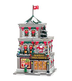 Department 56® A Christmas Story Village The Department Store