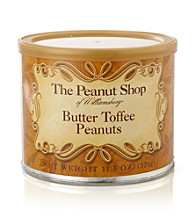The Peanut Shop of Williamsburg Butter Toffee Peanuts