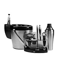 OXO® SteeL 11-pc. Stainless Steel Bareware Set