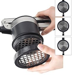 OXO® 3-in-1 Adjustable Potato Ricer