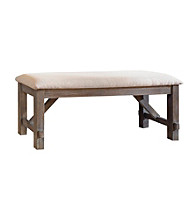 Powell® Turino Dining Bench