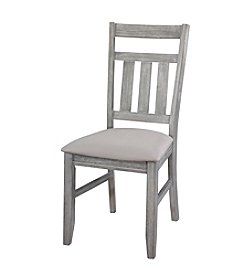 Powell® Set of 2 Turino Dining Side Chairs