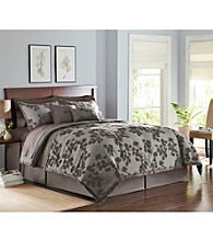 Devon 6-pc. Comforter Set by LivingQuarters