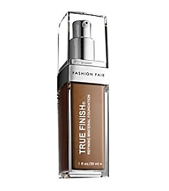 Fashion Fair True Finish® Refining Mineral Foundation