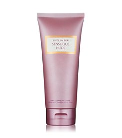 Estee Lauder Sensious Nude Body Cleansing Creme 6.7-oz.