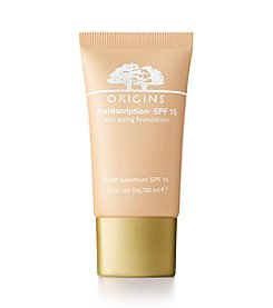 Origins® Plantscription™ SPF 15 Anti-Aging Foundation