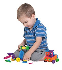 Edushape® Easy-Grip Magic Brix - 72-pc. Set