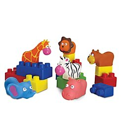 Edushape® Mini Edu Animals with Bag