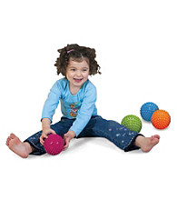 Edushape® Sensory Ball - Set of 4