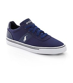 "Polo Ralph Lauren® Men's ""Hanford"" Casual Shoe - Navy"