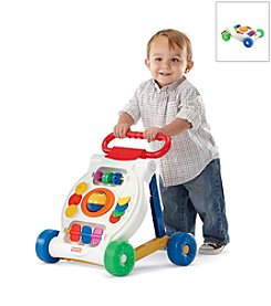 Fisher-Price® Activity Walker