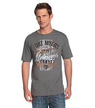 Ruff Hewn Men's Nantucket Fog