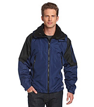 Chaps® Men's 3-in-1 Interchange Jacket with Fleece Liner