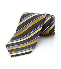 Geoffrey Beene® Men's Color Wardrobe Tie