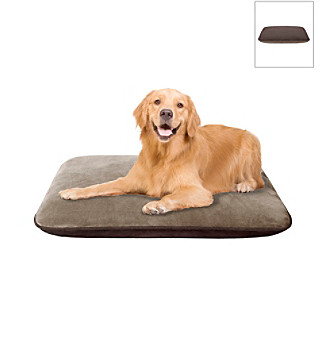 Soft Touch Reversible Pet Bed
