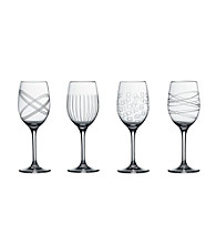 Royal Doulton® Party Set of 4 Wine Glasses