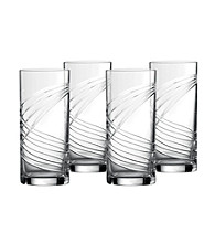 Royal Doulton® Finsbury Set of 4 Highball Glasses