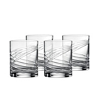 Royal Doulton® Finsbury Set of 4 Double Old Fashioned Glasses
