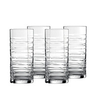 Royal Doulton® Islington Set of 4 Highball Glasses
