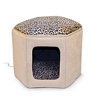 K&H Pet Products Thermo Kitty Clubhouse