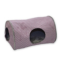 K&H Pet Products Kitty Indoor Camper