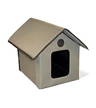 K&H Pet Products Outdoor Kitty House