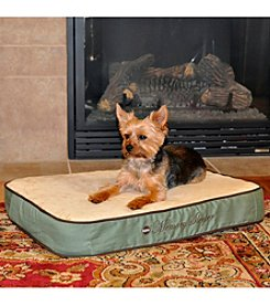K&H Pet Products Memory Sleeper Bed