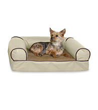 K&H Pet Products Memory Foam Cozy Sofa