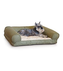 K&H Pet Products Lazy Sofa Sleeper